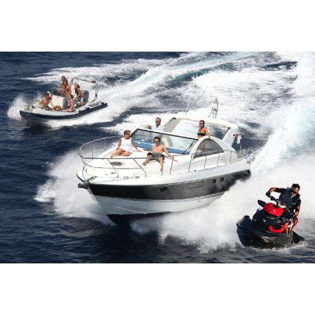 Permis bateau côtier 280€